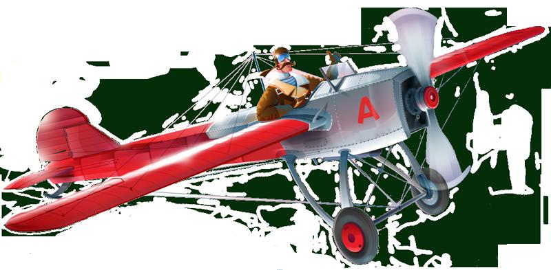 Сверхлегкая авиация, самолет своими руками